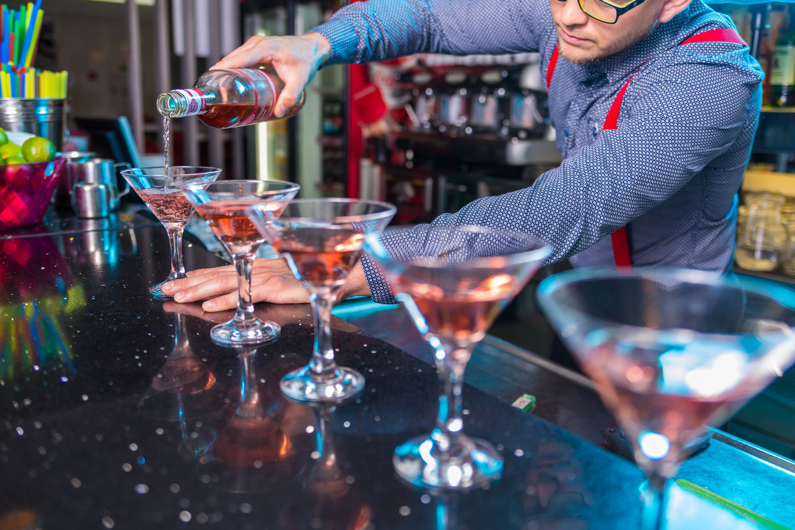 cocktail party catering nyc